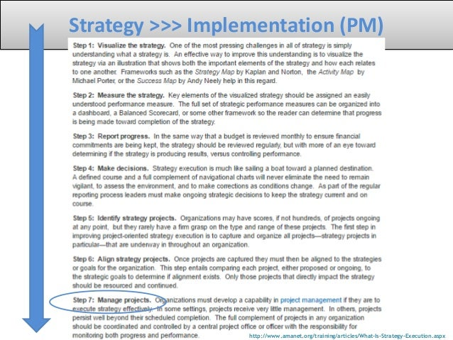 corporate strategy and project management Our flagship business publication has been defining and informing the senior-management agenda since 1964  corporate strategy was structured as a series of .