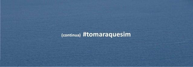 #PMI50 (continua) #tomaraquesim