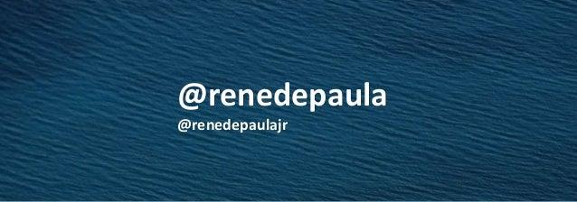 #PMI50 @renedepaula @renedepaulajr