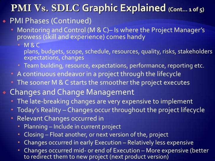 sdlc final project While unit and module testing should be done throughout the entire sdlc, this phase entails holistic testing of the finished product and the final acceptance testing by the user(s) final.
