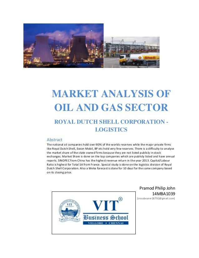 a comprehensive study and analysis of the oil company stocks Over the past decade, five of the world's top 10 oil companies—exxonmobil corp, chevron corp, bp plc, royal dutch shell group, and conocophillips co—and other large traditional energy companies with a direct commercial stake in future energy markets have forged dozens of multi-year, multi-million-dollar alliances with top us.