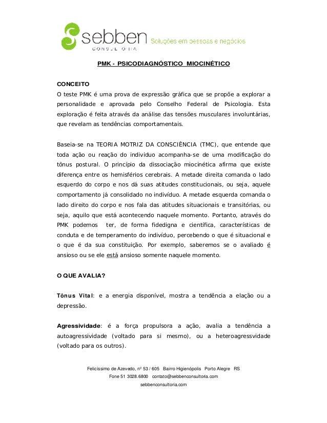 Felicíssimo de Azevedo, nº 53 / 605 Bairro Higienópolis Porto Alegre RS Fone 51 3028.6800 contato@sebbenconsultoria.com se...