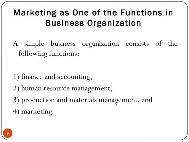 marketing chapter 1 View test prep - marketing chapter 1 quiz from mkt 100 at strayer chapter 1: question 1 6 out of 6 points long-term relationships with profitable customers is the key.