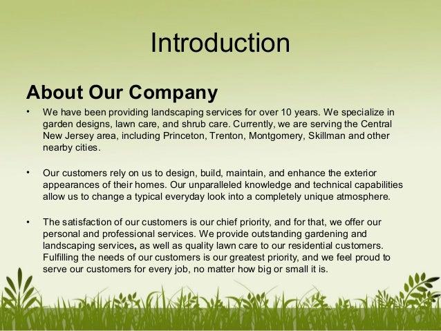 Top 28 cool landscape company names landscape company for Landscaping company names
