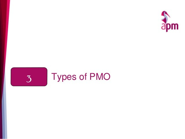 Types of PMO3