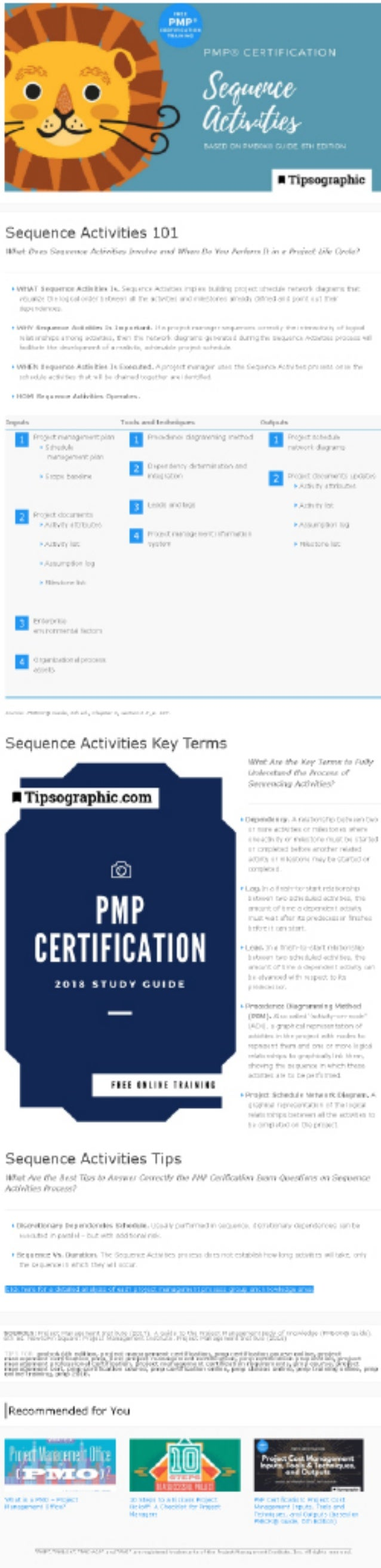 Pmp certification sequence activities pmp 2018 httpbit2e pmp certification sequence activities pmp 2018 httpbit 1betcityfo Images