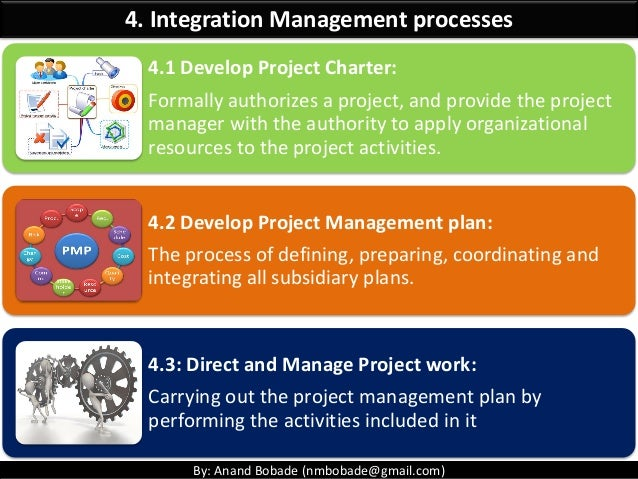 4 managing project to project and • a project is a series of complex, connected activities with a common purpose – our most common context is a project to develop or refine a program, but principles of project management.