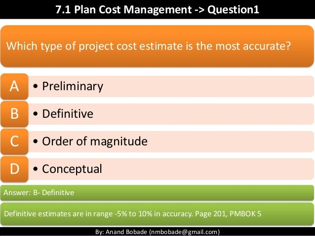 cost duration project management Time in project management is the relationship between time and cost to meet a specific deadline, with the least cost which is is critical in today's market.