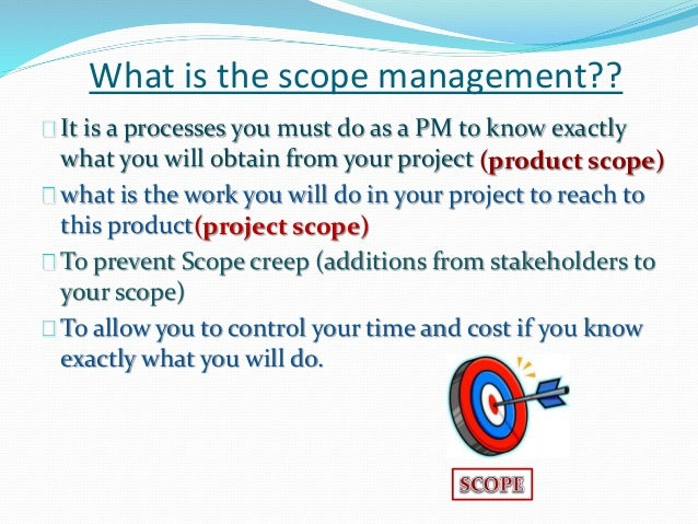 project management chapter 5 q Chapter 5—project scope management – – – – – – – – – – – – – – – – 51  the project management body of knowledge .