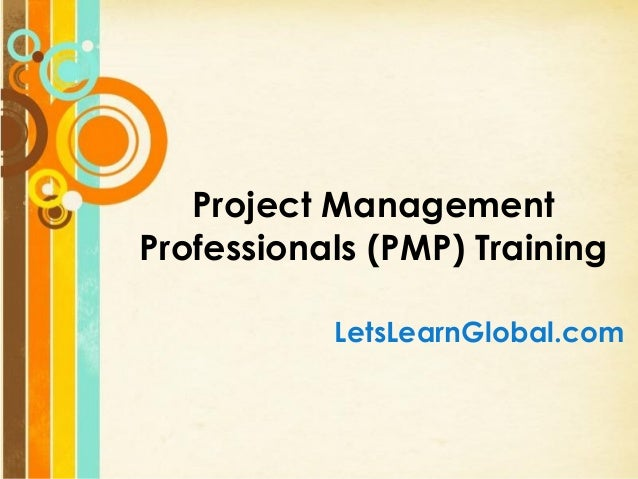 PMP Online Training in Hyderabad, PMP Certification Training, PMP On…