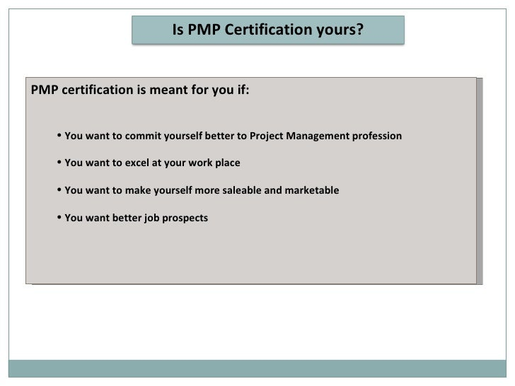 Pmp Exam Notes