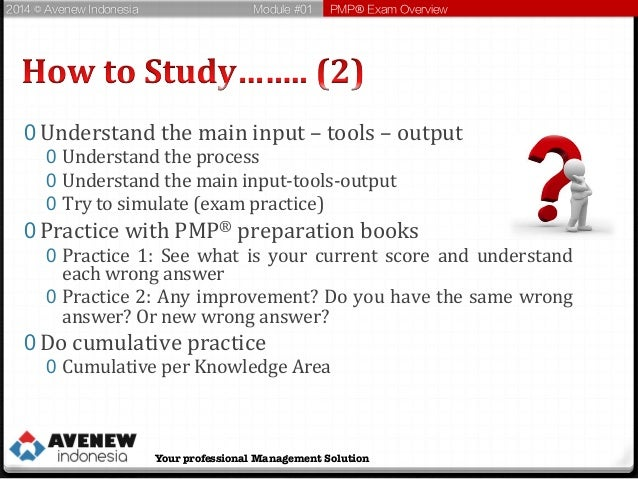 project management professional study guide fourth edition