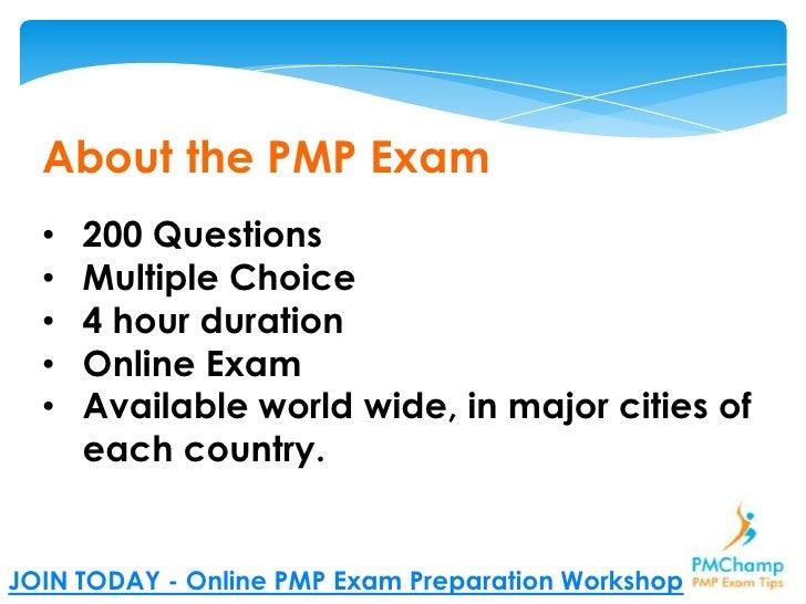 Pmp exam passing score 2019