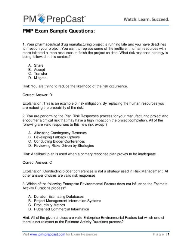 sample exam 1 questions Great news we've got another practice test with all new questions for you after this one take another free, practice ged exam.