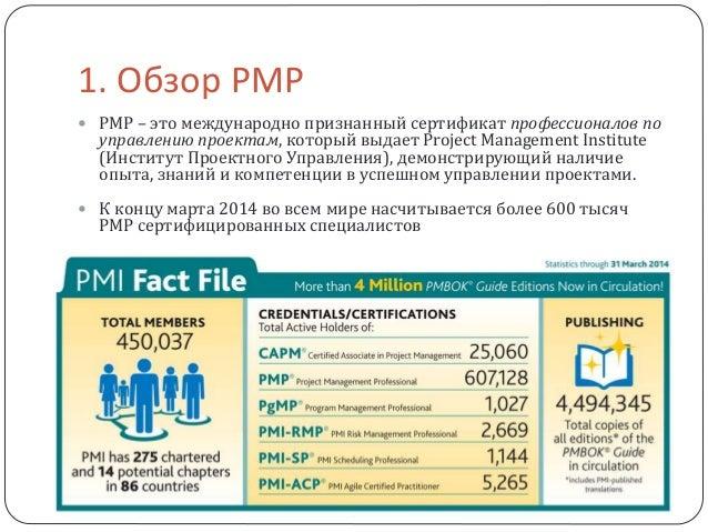 Подготовка и сертификация pmi сертификация булок