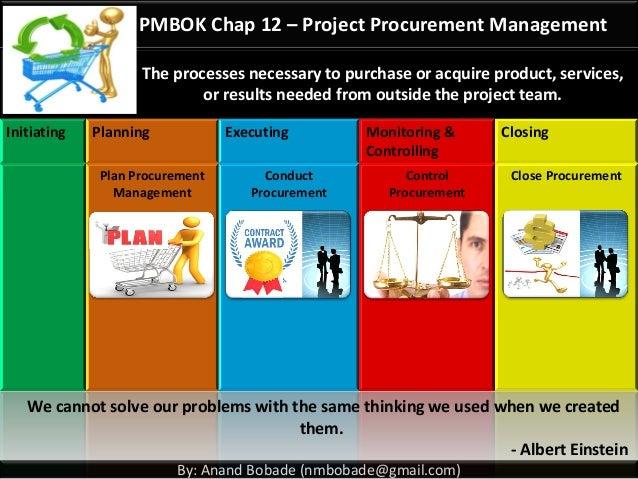 pmp 49 processes chart pdf