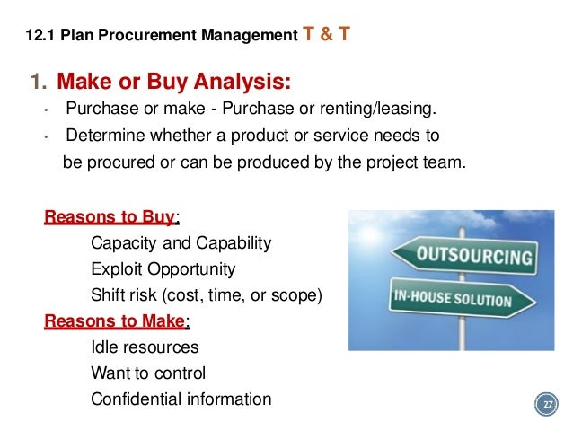 pmp procurement chapter 12