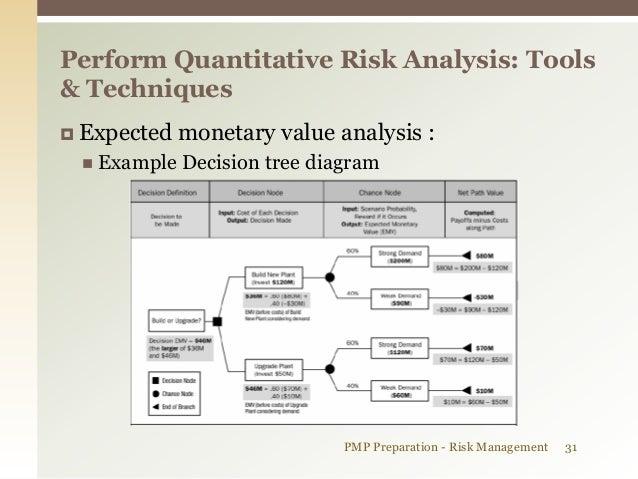 Pmp Risk Management