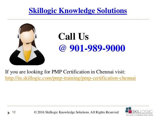 Pmp Training Project Cost Management Part 1