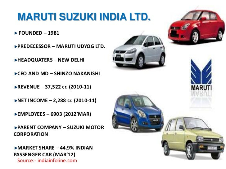 production layout of maruti cars Maruti showcased the future-s micro suv concept at the 2018 indian auto expo reports suggest that the concept will be productionized in the future, into a micro suv that slots below the maruti vitara brezza in terms of pricing and positioning here is a speculative render that shows what the future-s' production version could look like.