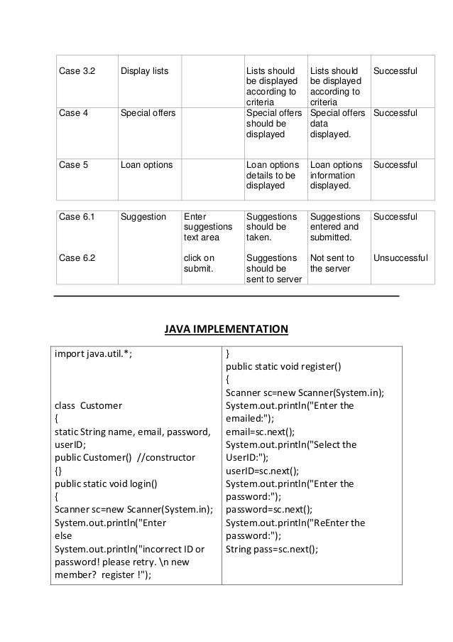 online property management system project documentation