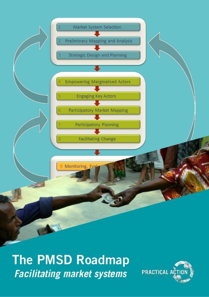 The PMSD RoadmapFacilitating market systems
