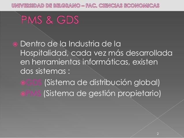Presentación: Feria del Producto Slide 2