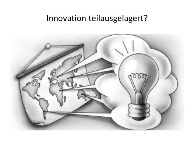 Diversität als Innovationsgarant - die neue Rolle des Projektmanagers Slide 3