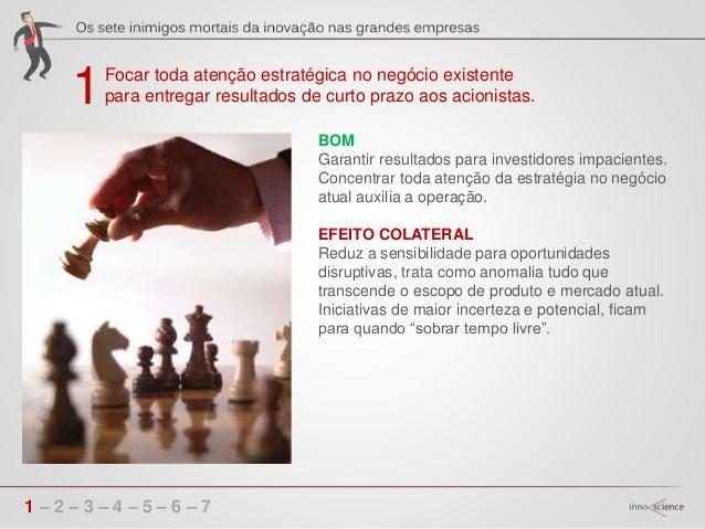 2 1 – 2 – 3 – 4 – 5 – 6 – 7 Realizar a divisão do trabalho por departamento, área geográfica ou linha de produto. BOM Acco...