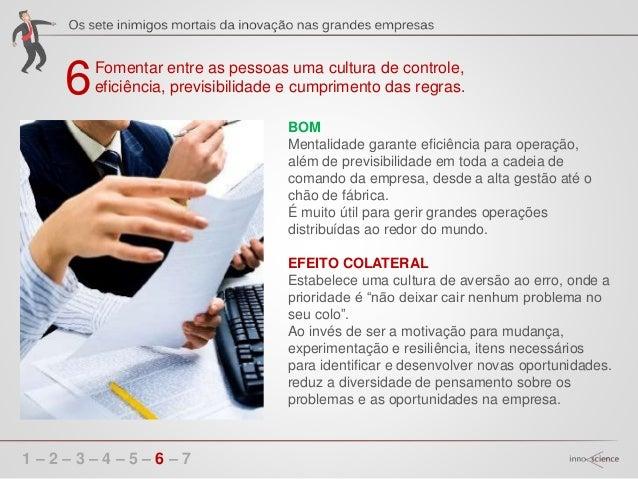 7 1 – 2 – 3 – 4 – 5 – 6 – 7 Analisar e selecionar oportunidades com base em análise financeira de Fluxo de Caixa Descontad...