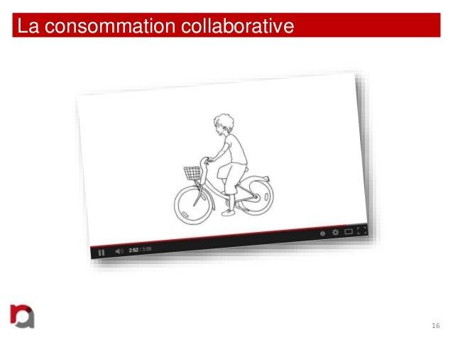 La consommation collaborative  16