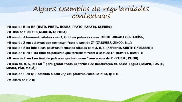 1- ALTERAÇÕES OU ERROS DECORRENTES DA POSSIBILIDADE DE REPRESENTAÇÕES MÚLTIPLAS O aluno faz uso indevido de letras. Exempl...