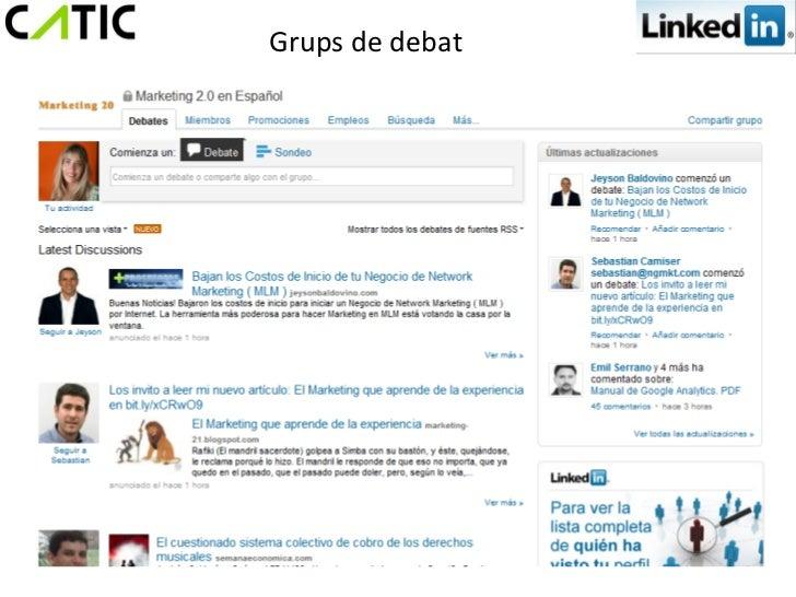 Grups de debat