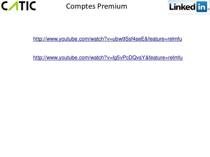 Comptes Premiumhttp://www.youtube.com/watch?v=ubw9Ssf4seE&feature=relmfuhttp://www.youtube.com/watch?v=Ig5vPcDQvsY&feature...