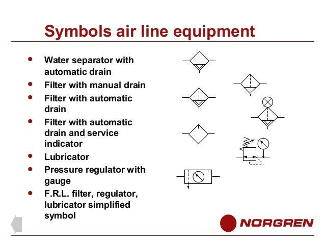 Schematic Symbol Pressure Regulator Gauge Diy Enthusiasts Wiring