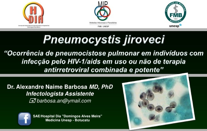 "Dr. Alexandre Naime Barbosa MD, PhD       Infectologista Assistente        barbosa.an@ymail.com        SAE/Hospital Dia ""..."