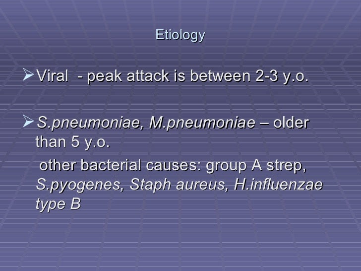 nursing case study community acquired pneumonia Case study: nosocomial infections print reference also called 'hospital-acquired infection' can be radiological examination for nosocomial pneumonia).