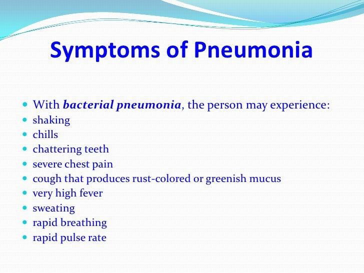 pneumonia micro2, Human body