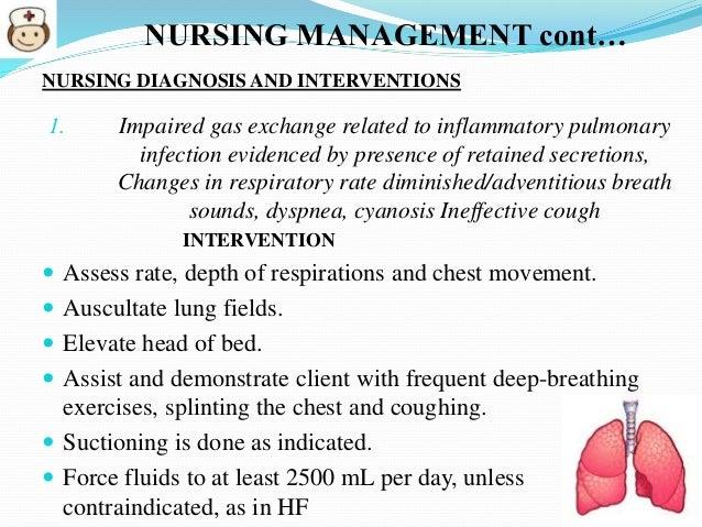 Pneumonia seminar presentaation