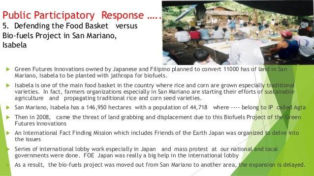 Acreage response of rice in cote