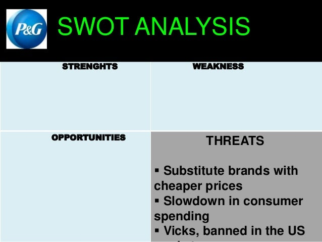 procter and gamble scope swot analysis Procter and gamble marketing strategy oboolocom https:  swot analysis as we have seen before, procter and gamble is a global company offering various products.
