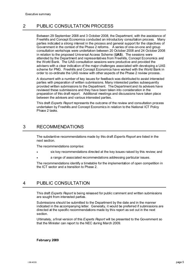 national ict policy assignment Chapter iv: need for a new national policy on education 33-36 chapter v: governance in education 37-63 51 administration and management of education recommendations 52 use of ict for improving quality of education (a) background: use of ict in education (b) it as aid to teacher in the.