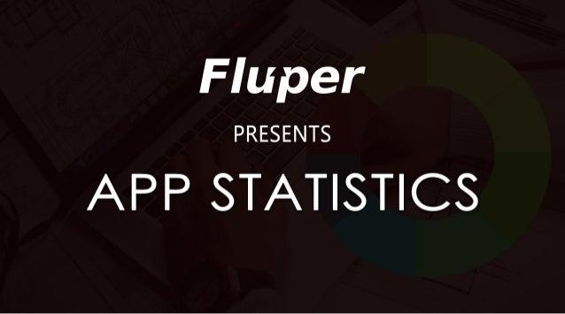 Mobile App Statistics 2017