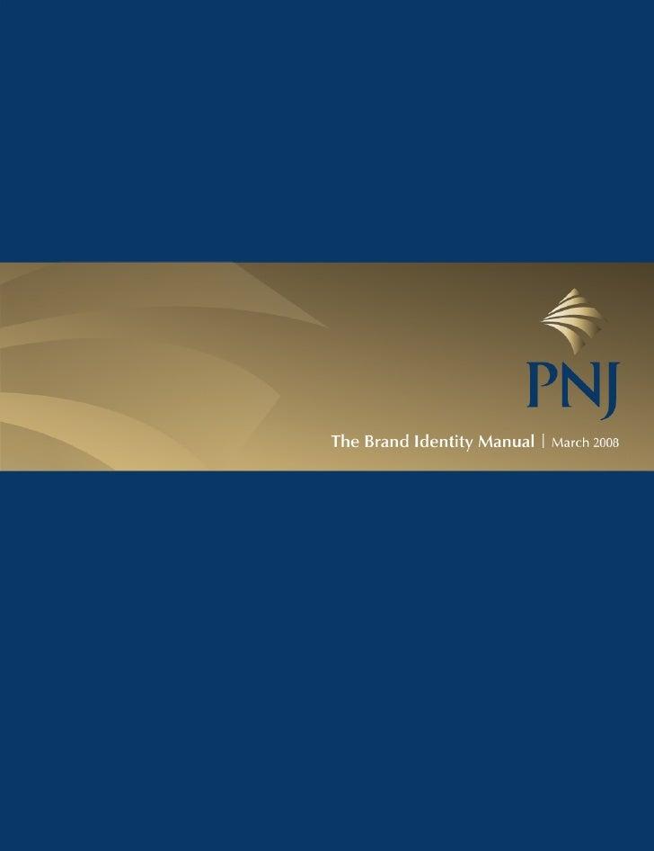PNJ Brand ID
