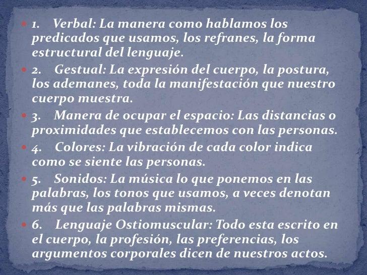 CANALES DE COMUNICACION<br />El modelo que cada persona tiene del mundo es una representación mental que depende de su exp...