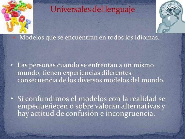 Fundamentos <br />Universales del lenguaje<br />Micro taller del rumor<br />Meta conocimiento<br />