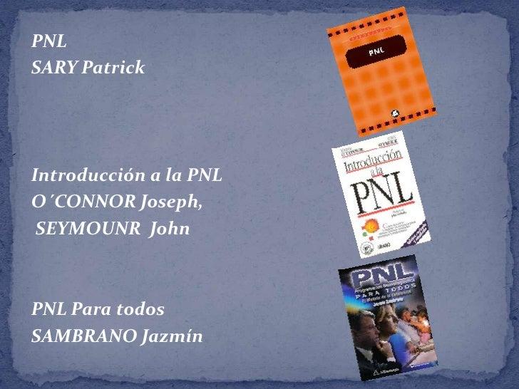 PNL 2
