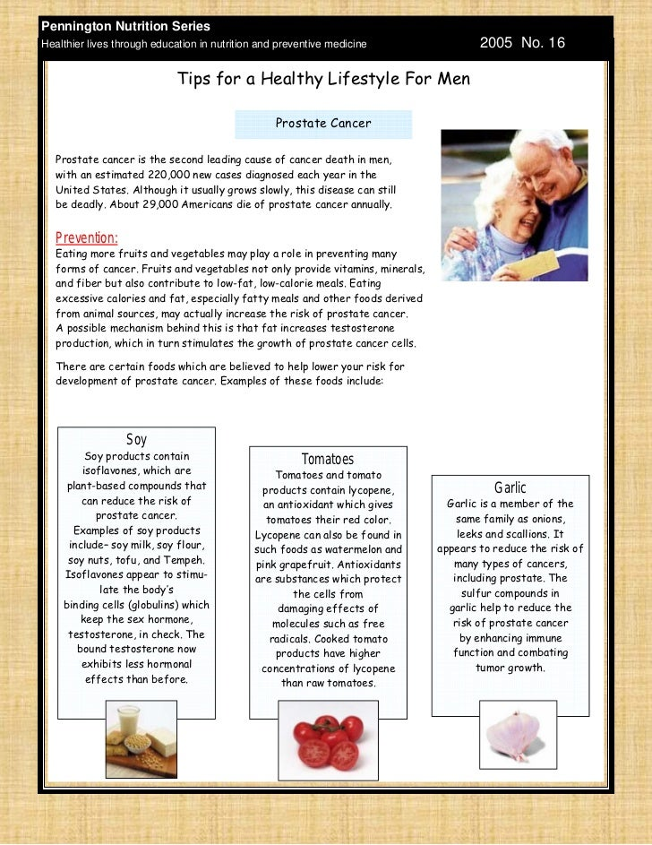 Pennington Nutrition SeriesHealthier lives through education in nutrition and preventive medicine                   2005 N...