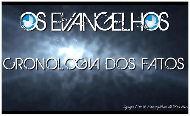 PNT 020 Os Evangelhos - Ministério em Pereia