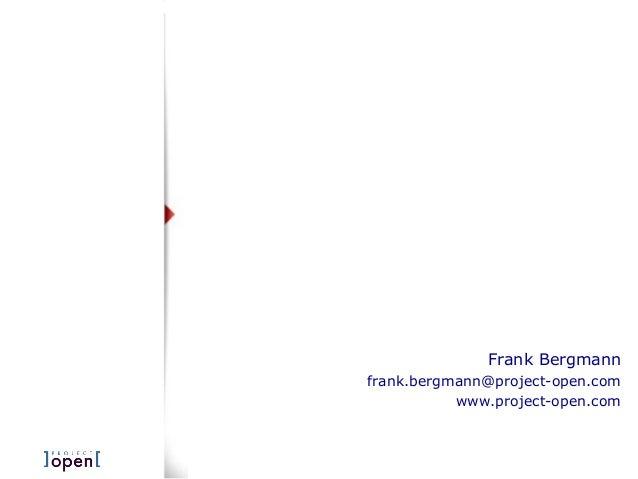 Frank Bergmannfrank.bergmann@project-open.comwww.project-open.com